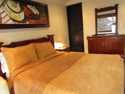 Hotel Aires del Quindio, Salento