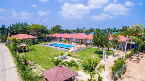 Diane Hotel, Muang Phetchaburi