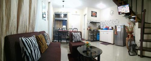 Eurich Furnished Unit, Butuan City