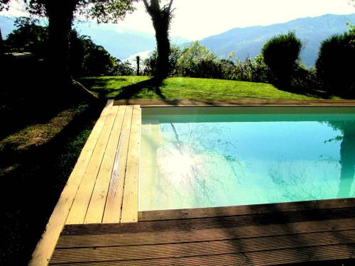Villa with 3 bedrooms in Ventosa with wonderful mountain view private pool enclosed garden, Vieira do Minho