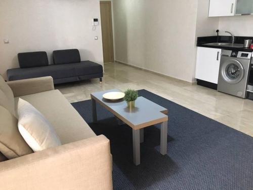 Appartement pres de Novotel face au parc, Mohammedia