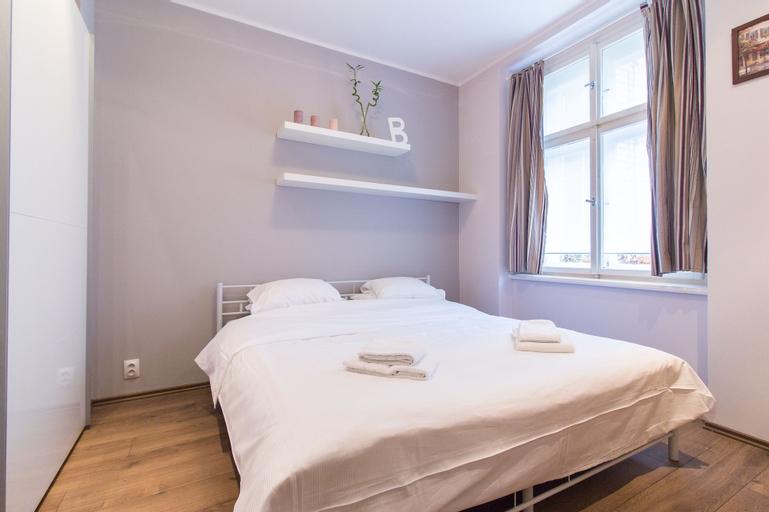Cosy Modern Vinohrady Apartment, Praha 3