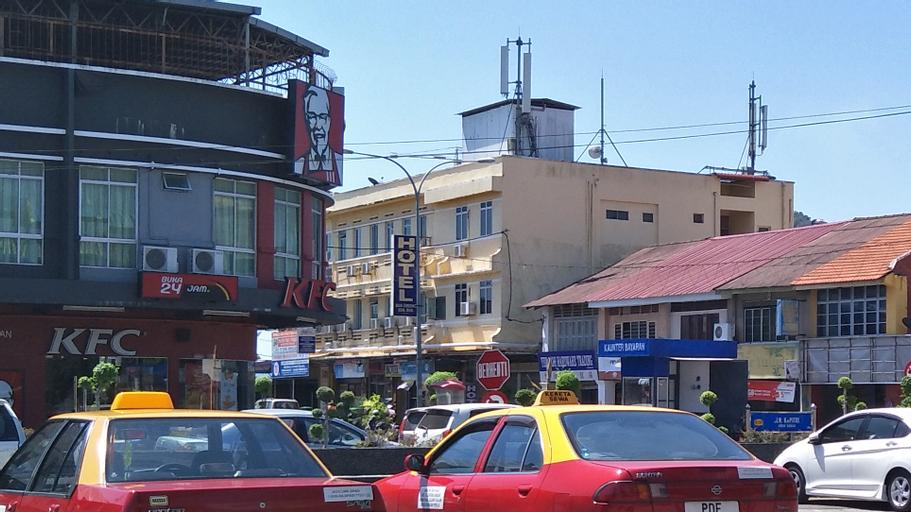 Ban Cheong Hotel, Perlis