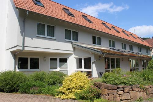 Gastehaus TABOR, Marburg-Biedenkopf