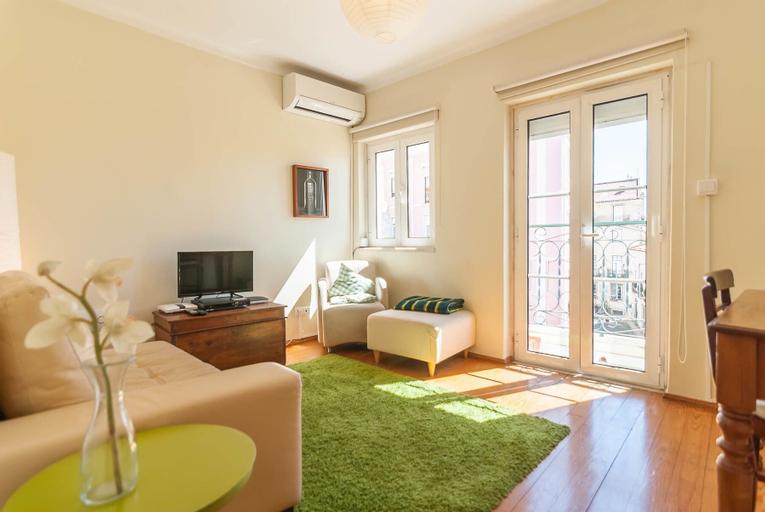 'white House' Apartment- Alfama, Lisboa