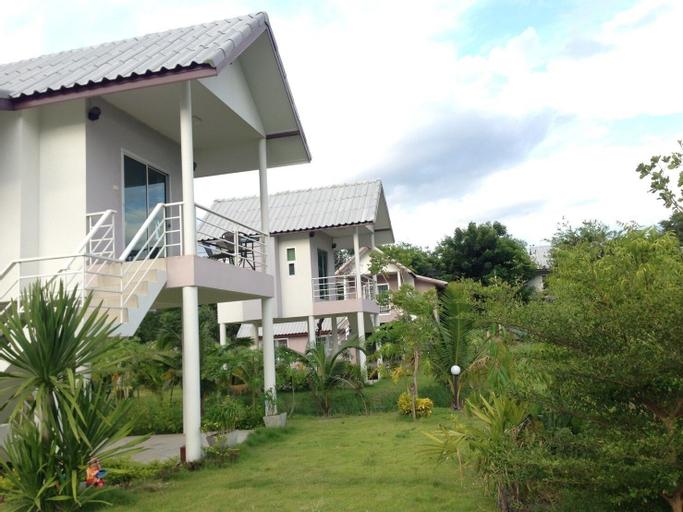 Baansuan Keb Tawan Resort, Muang Lop Buri
