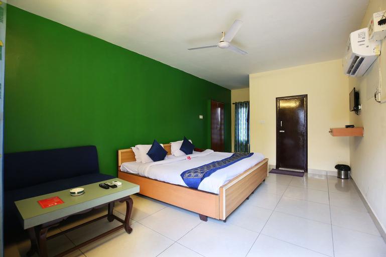 OYO 4256 Hotel Rajmahal, Jalandhar