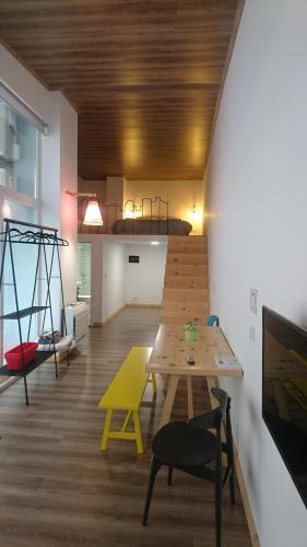 Sun&Moon Ohridlake Apartments, Pogradecit