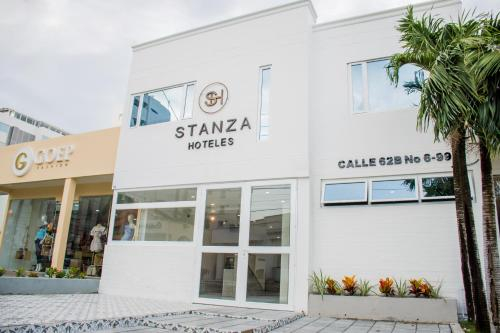 Stanza Hotel Monteria, Montería