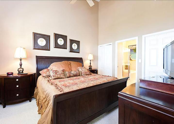 163 Cinnamon Beach - Three Bedroom Condo, Flagler