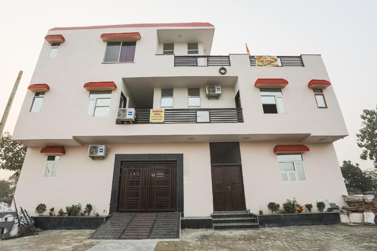 OYO 67190 Saurav Villa, Panipat