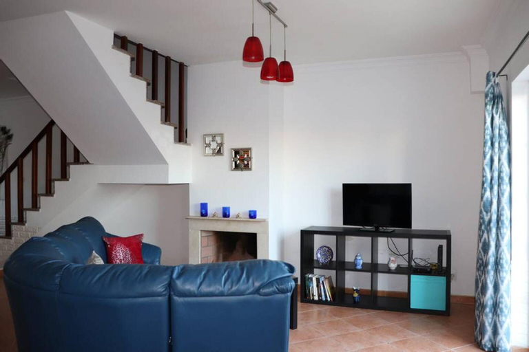 House With 3 Bedrooms in Grândola, With Enclosed Garden and Wifi - 20 km From the Beach, Grândola