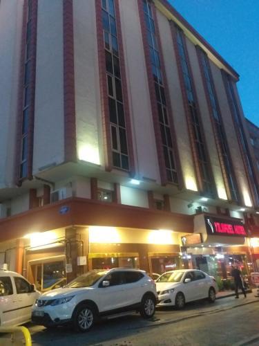 Yilmazel Hotel, Şehitkamil