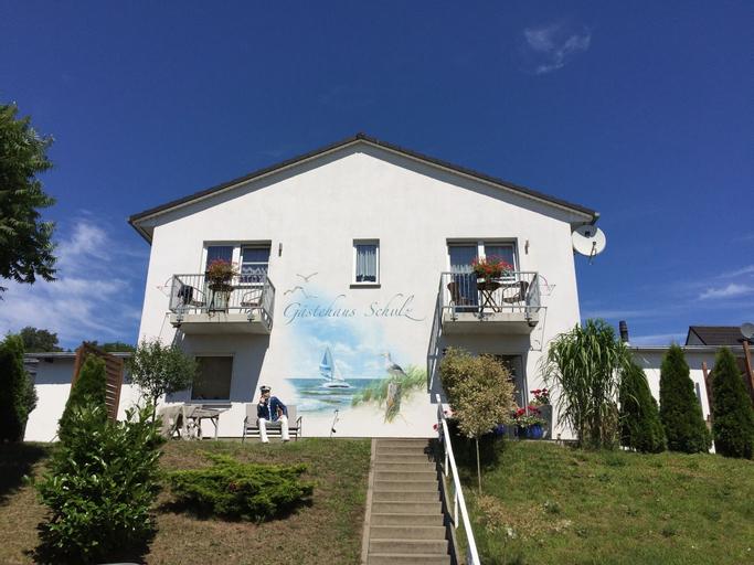 Gästehaus Schulz, Vorpommern-Greifswald
