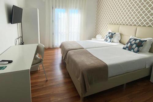 Fatima Rooms, Ourém