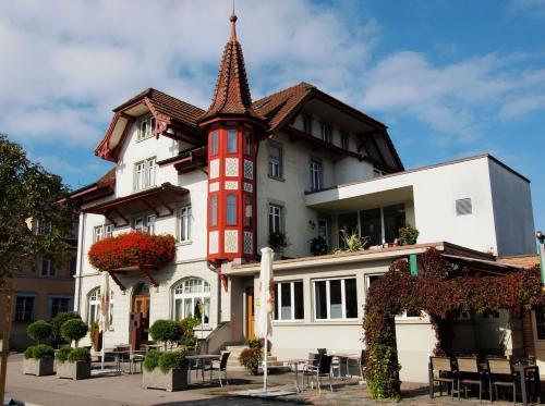 Gasthaus Sempacherhof AG, Sursee
