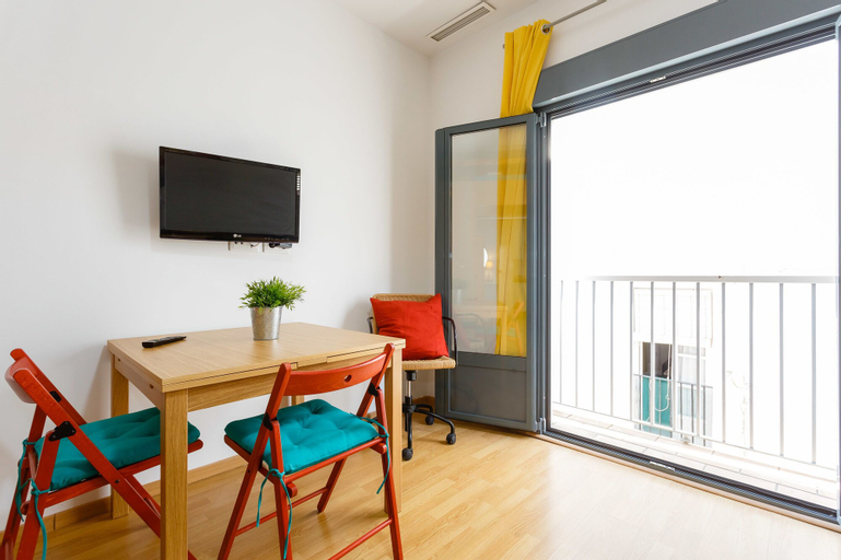 Apartamento El Refugio del Catedrático - Adults Only, Cádiz