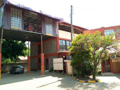 Beach View Hotel - Kisumu, Kisumu Central