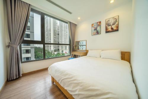 Li.AHouse Business Apartmetn in Parkhill Times City Hanoi, Hoàng Mai