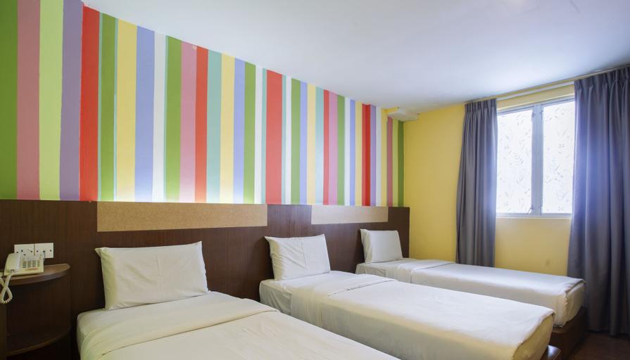 Hotel Weilia, Kota Melaka