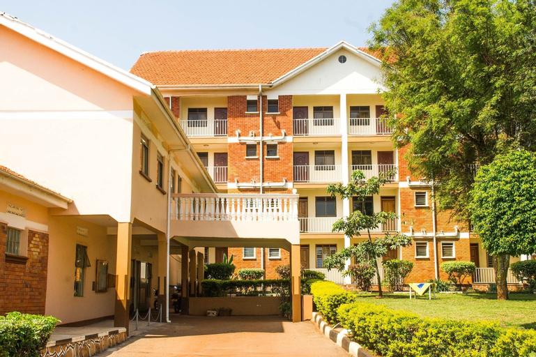 Hotel Victory Bijja, Buruli