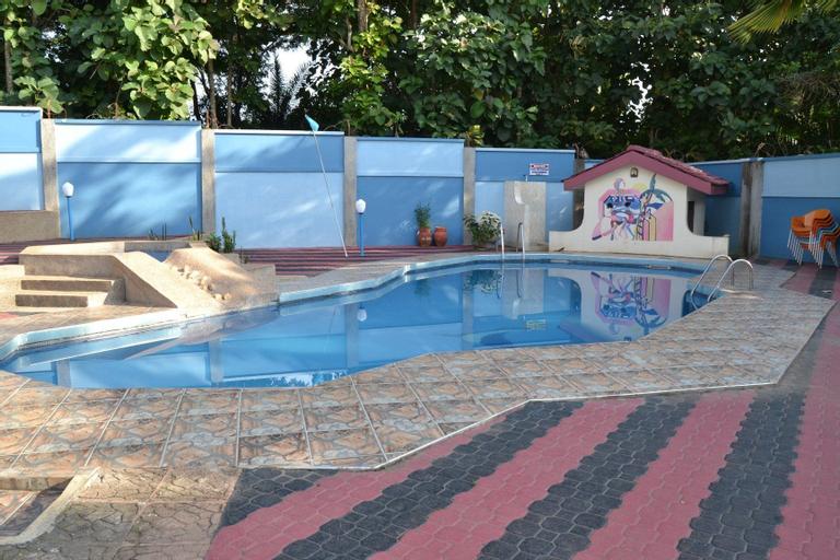 Royal Basin Resort, Kumasi