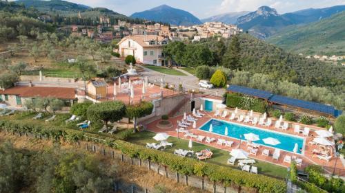 Hotel Villa De Santis, Terni
