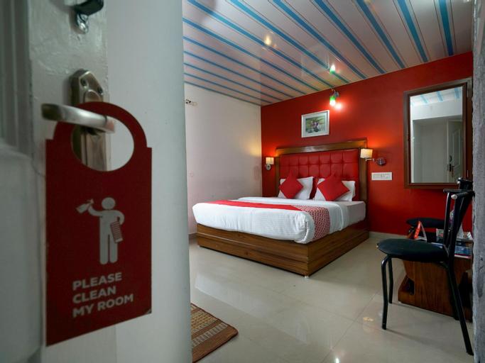 OYO 8653 Hotel Achus Holidays, Idukki