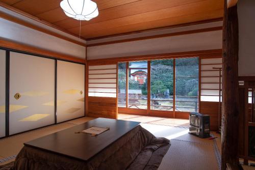 Koyasan Shukubo Sainanin, Kōya
