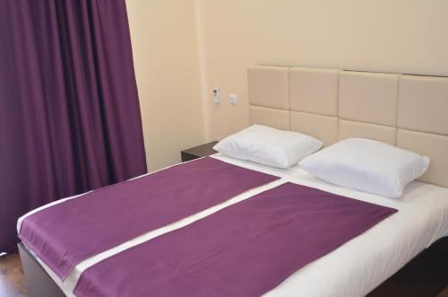 Hotel Taminik, Gagra
