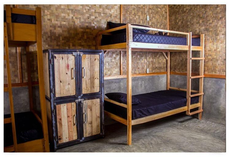 Cianjur Paddies Hostel, Cianjur