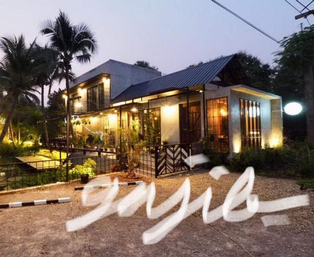 Gajib Bed&Breakfast, Bang Khon Ti
