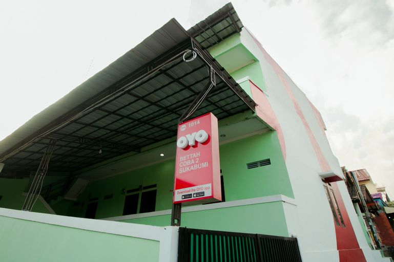 OYO 1014 Bettah Coba 2 Sukabumi, Sukabumi