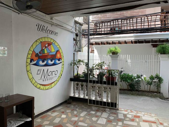 El Moro Resort Boracay, Malay