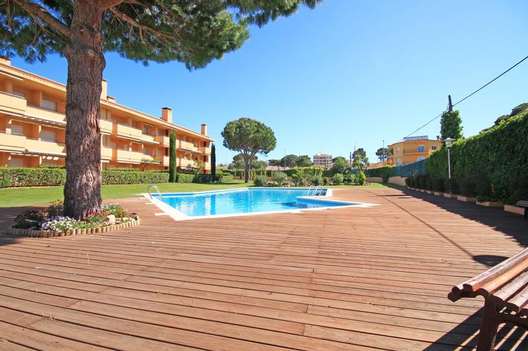 Apartamento Iria, Girona