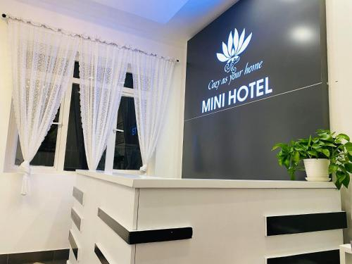 Hotel Mini, Việt Trì