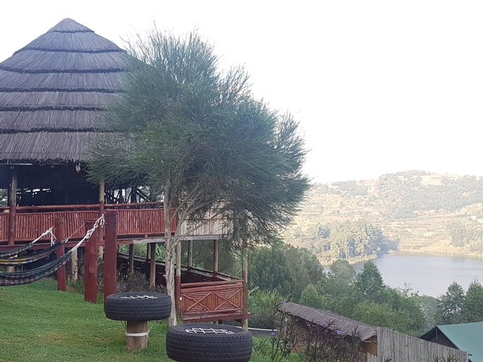 Hawk's Eye Lodge Bunyonyi, Ndorwa