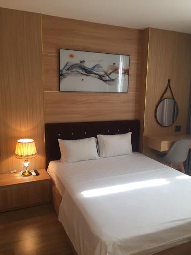 Baotran Apartment, Ngô Quyền