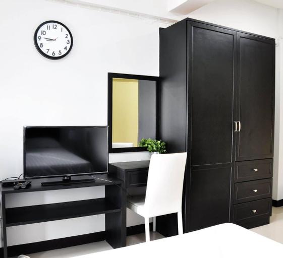 White Home Residence, Bung Kum