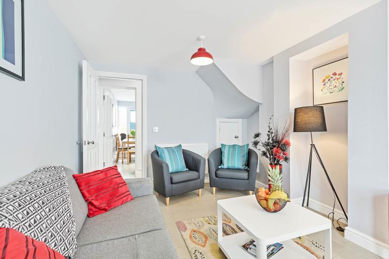 Brighton Getaways-Park View House, Brighton and Hove