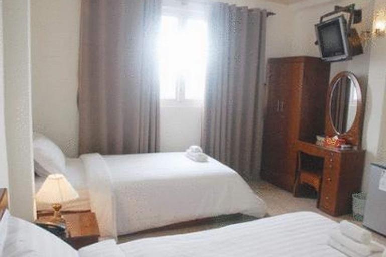 Vinh Huy Hotel, Hội An