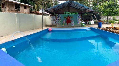 Ohana Pension House & Swimming Pool, Manila