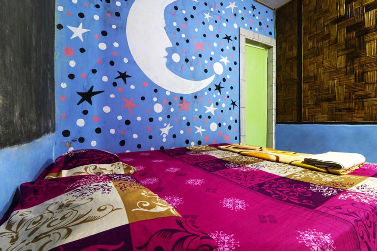 Tiga Dara Guest House, Langkat