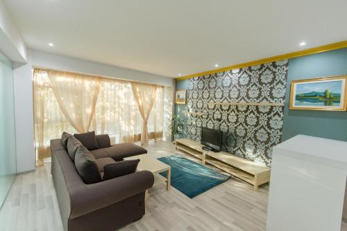Aparthotel Jolie, Galati