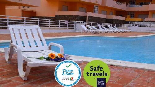 Apartamento Duja Cabanas by My Choice Algarve, Alcoutim