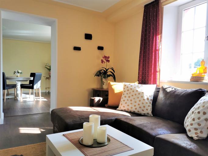 Spilburg Apartments, Lahn-Dill-Kreis