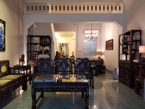 MY CHINAMAN'S HOME II, Pulau Penang