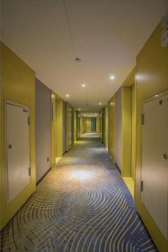 Echarm Hotel Quzhou Longyou, Quzhou