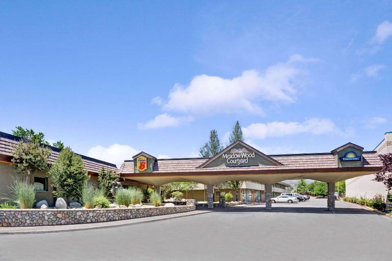 Days Inn by Wyndham Reno South, Washoe