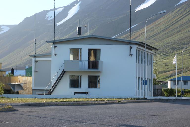 Sima Hostel & Apartments, Ísafjarðarbær
